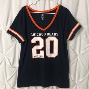 Women's NFL Chicago Bears T-Shirt NWOT